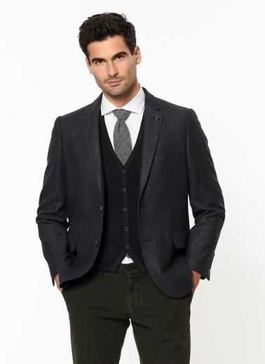Beymen Business Yün Blazer Ceket Siyah